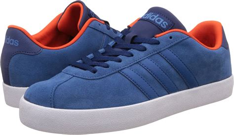 Adidas Vl Court Vulc Sneakers