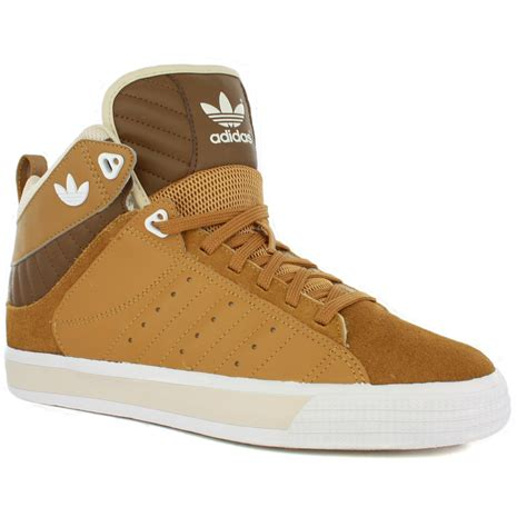 Adidas Wheat Sneakers