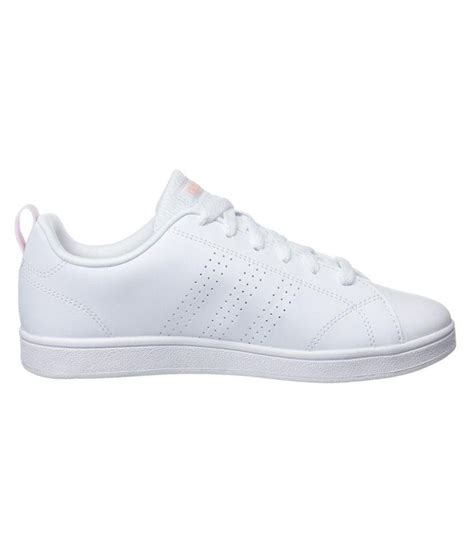 Adidas White Sneakers Online
