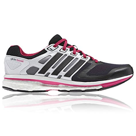 Adidas Womans Size 6 Wide Sneakers