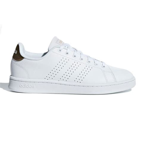 Adidas Women's Advantage Clean Sneaker