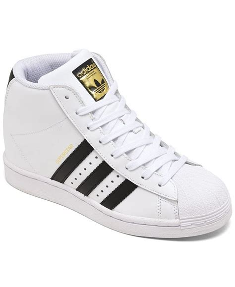 Adidas Women's Superstar Up Casual Sneakers
