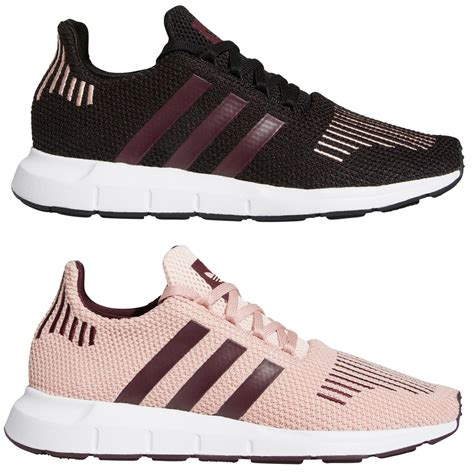 Adidas Women's Swift Run Sneakers