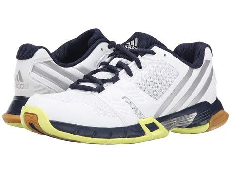 Adidas Women's Volley Team 3 Sneakers & Athletic Shoes