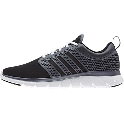 Adidas Womens Cloudfoam Groove Sneakers