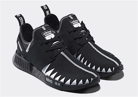 Adidas X Neighborhood Sneakers