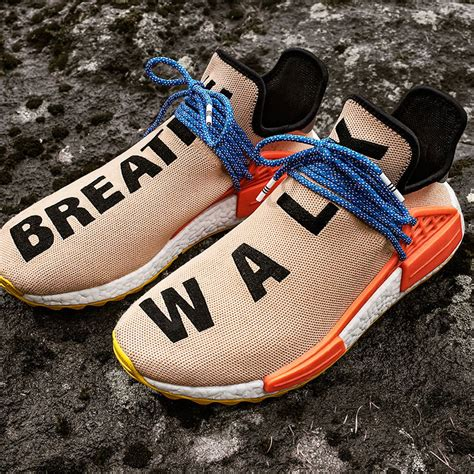 Adidas X Pharell Williams Sneakers