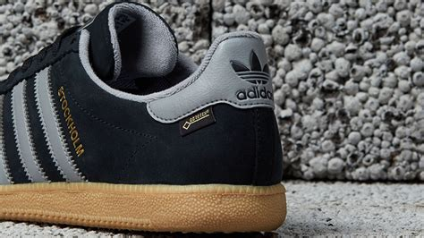 Adidas X Sneakers N Stuff Stockholm Gtx Black