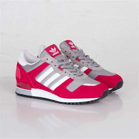 Adidas Zx 700 W Sneakers Review