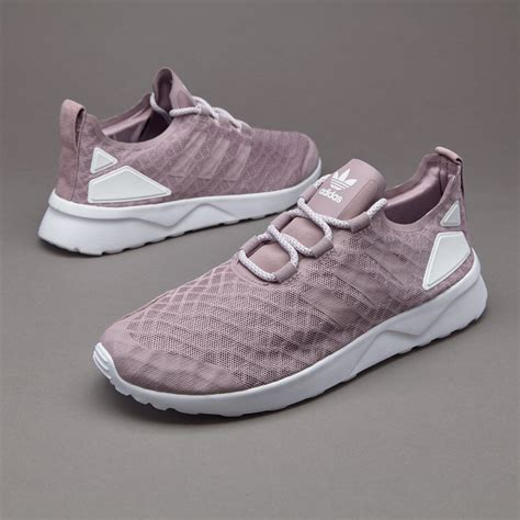 Adidas Zx Flux Verve Sneakers