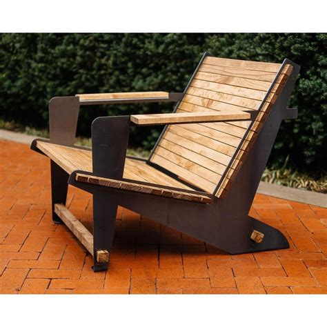 Adirondack Chair And Footrest Plansource Login