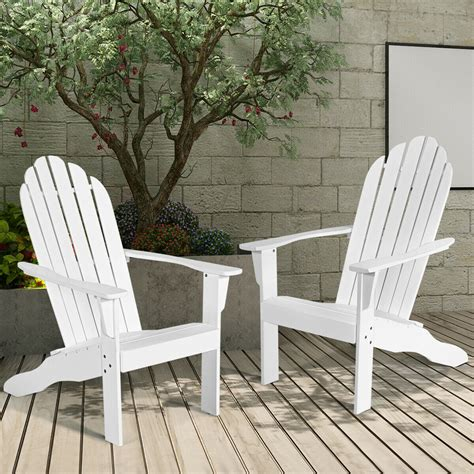Adirondack Furniture Lounge Chairs