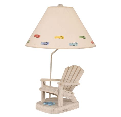 Adirondack-Beach-Chair-Lamp
