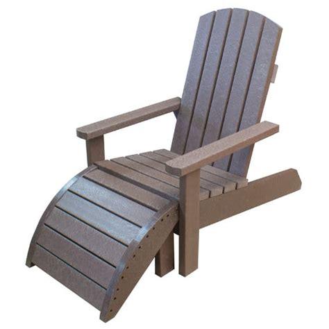 Adirondack-Chair-And-Footstool-Uk