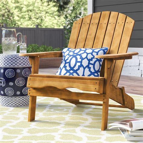 Adirondack-Chair-By-Three-Posts