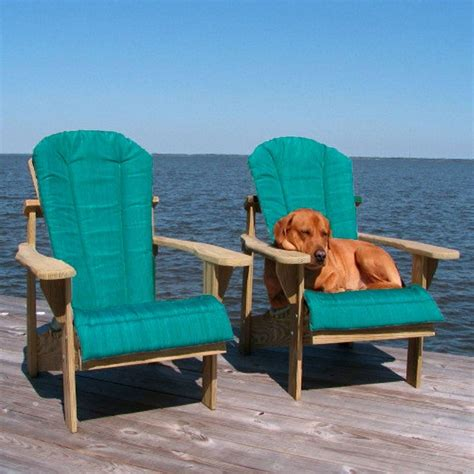 Adirondack-Chair-Cushions-Sunbrella-Canada