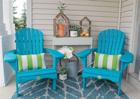 Adirondack-Chair-Decorating-Ideas