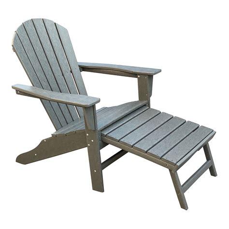 Adirondack-Chair-Hassock