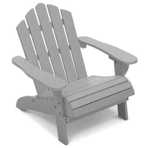 Adirondack-Chair-Kids-School