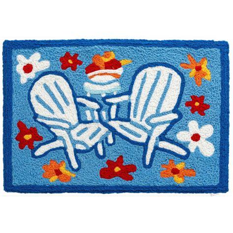 Adirondack-Chair-Novelty-Rug