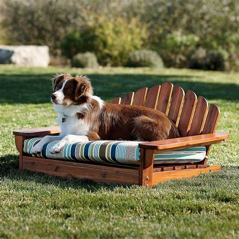 Adirondack-Chair-Pet-Bed