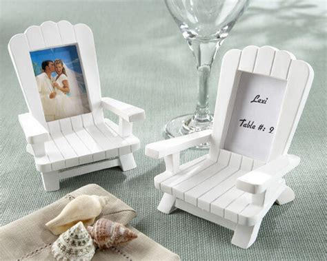 Adirondack-Chair-Photo-Frame-Favors