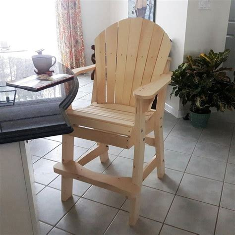 Adirondack-Chair-Plans-For-Tall-People