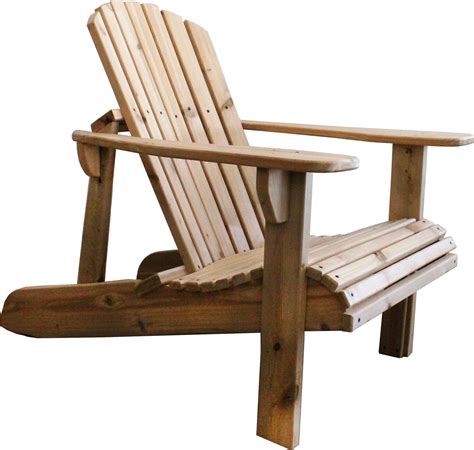 Adirondack-Chair-Png