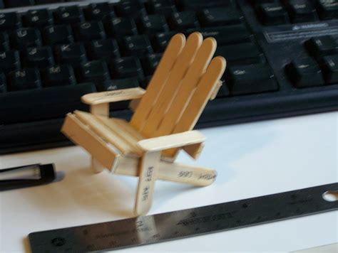 Adirondack-Chair-Popsicle-Stick