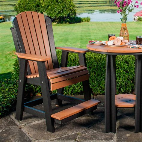 Adirondack-Chair-Settee