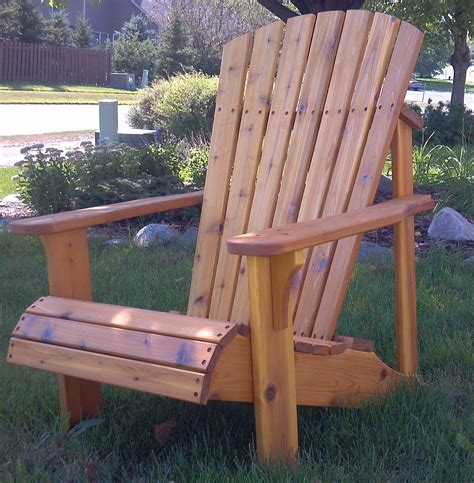 Adirondack-Chair-Stain-And-Sealer