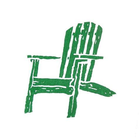 Adirondack-Chair-Stamp