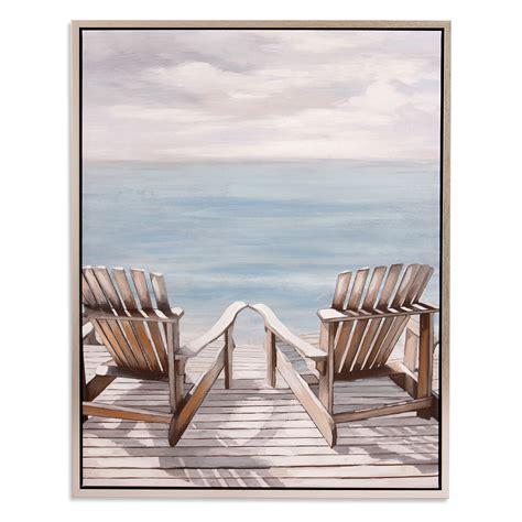 Adirondack-Chair-Wall-Decor
