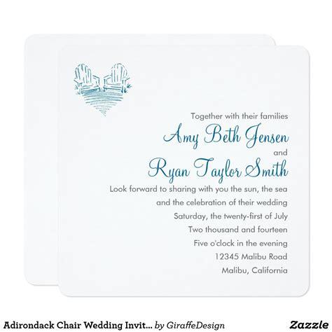 Adirondack-Chair-Wedding-Invitations