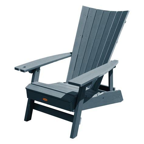 Adirondack-Chair-With-Wine-Holder