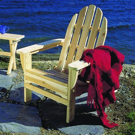 Adirondack-Chair-Wood-White-Cedar
