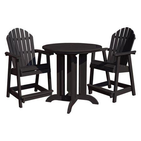 Adirondack-Chairs-Bistro-Set