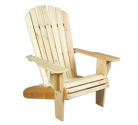 Adirondack-Chairs-Cedar-Unassembled
