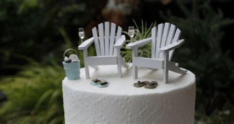 Adirondack-Chairs-Favors-Wedding