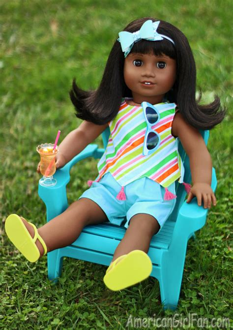 Adirondack-Chairs-For-18-Inch-Dolls
