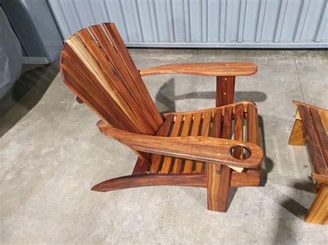 Adirondack-Chairs-Gumtree