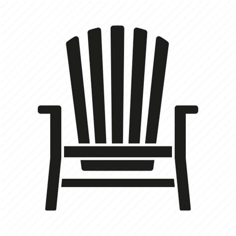 Adirondack-Chairs-Icon
