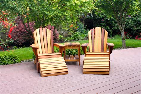 Adirondack-Chairs-Made-In-Oregon
