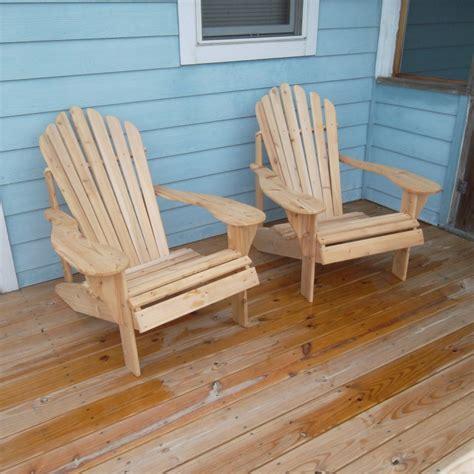 Adirondack-Chairs-Outer-Banks-Nc