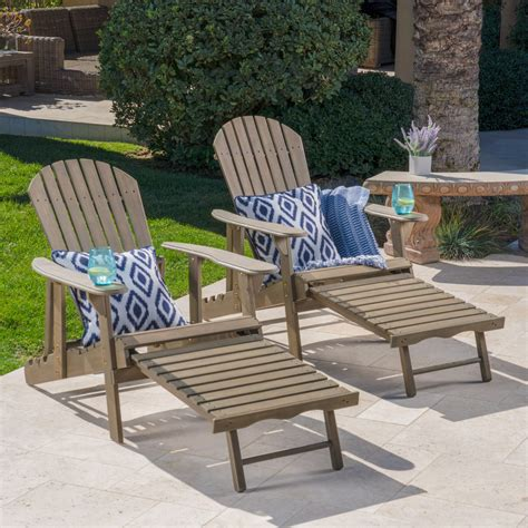 Adirondack-Chairs-With-Footrest