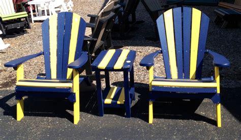 Adirondack-Chairs-Wvu