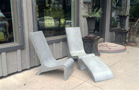 Adirondack-Concrete-Chair