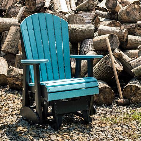 Adirondack-Glider-Chair