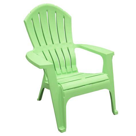 Adirondack-Green-Chair