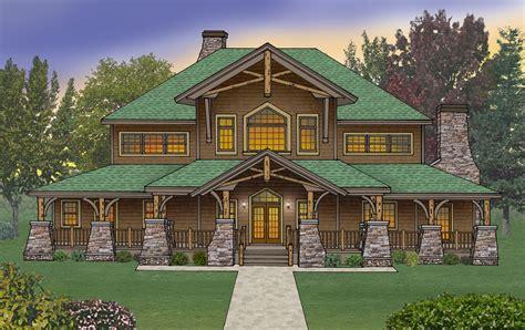 Adirondack-Home-Plans